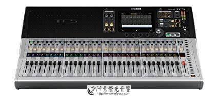 TF5 Yamaha TF5 Digital Mixer