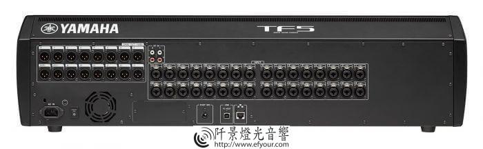 yamaha tf5 2 Yamaha TF5 Digital Mixer